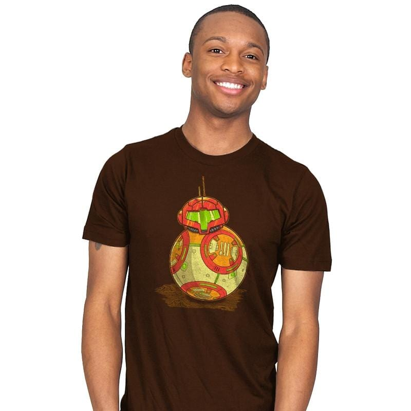 BB-Sam - Mens - T-Shirts - RIPT Apparel