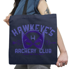 Archery Club Exclusive - Tote Bag - Tote Bag - RIPT Apparel
