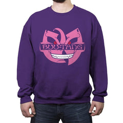 BUU-TANG CLAN - Crew Neck Sweatshirt - Crew Neck Sweatshirt - RIPT Apparel