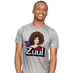 Zuul's Dreamhouse - Mens - T-Shirts - RIPT Apparel
