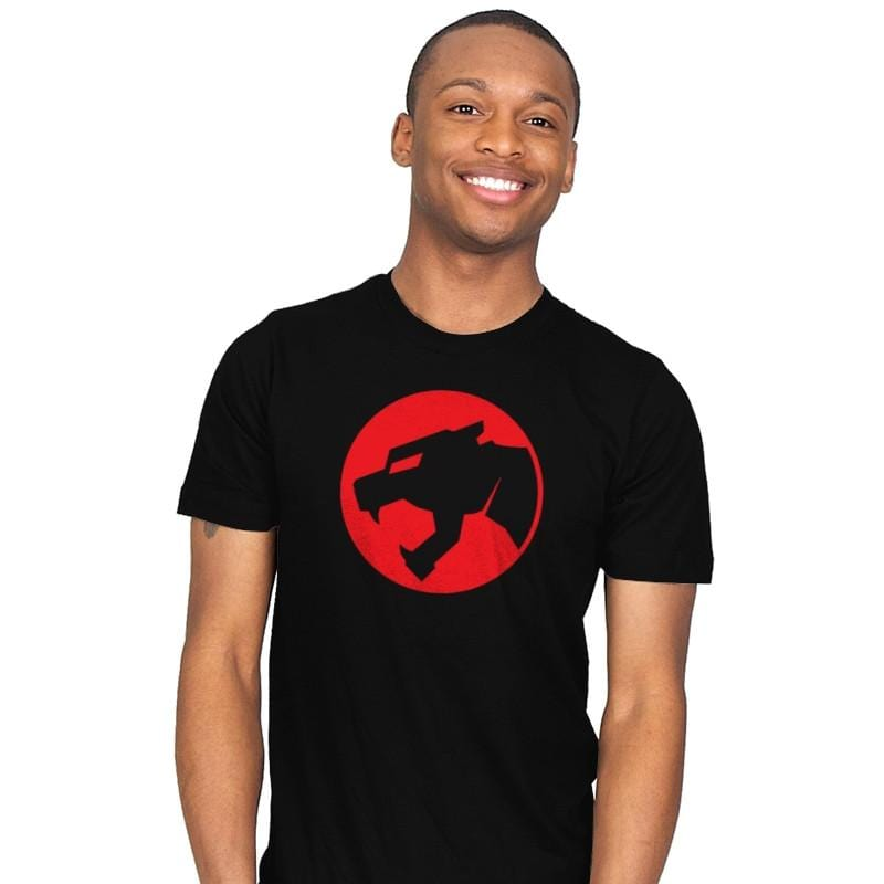 ThunderCons Exclusive - Shirtformers - Mens - T-Shirts - RIPT Apparel
