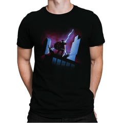 Santa: The Xmas Series - Mens Premium - T-Shirts - RIPT Apparel