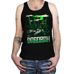 Visit The Swamp - Tanktop - Tanktop - RIPT Apparel