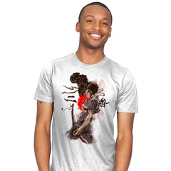 From Africa to Japan - Mens - T-Shirts - RIPT Apparel