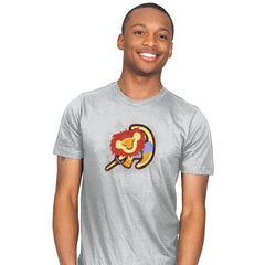 Thunder King Reprint - Mens - T-Shirts - RIPT Apparel