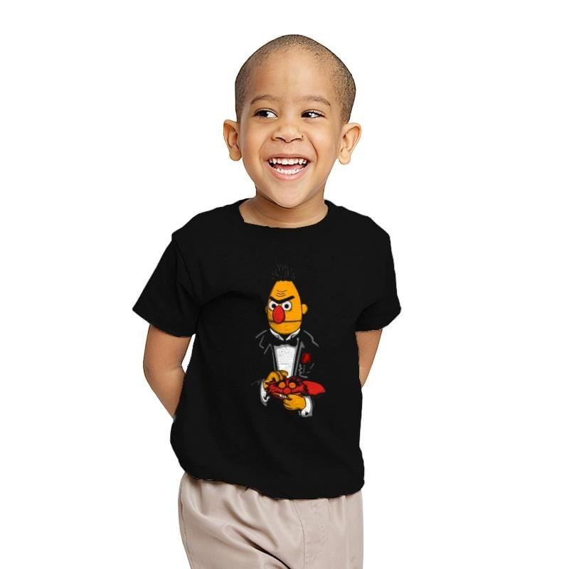 The Godmuppet - Youth - T-Shirts - RIPT Apparel