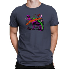 Predacon Park Exclusive - Mens Premium - T-Shirts - RIPT Apparel