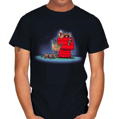Friends of Galaxy - Best Seller - Mens - T-Shirts - RIPT Apparel