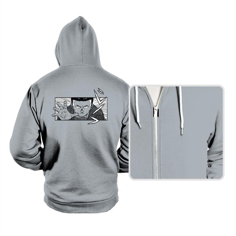 Juichi - Hoodies - Hoodies - RIPT Apparel