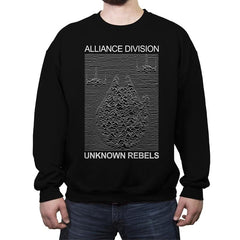 Alliance Division - Crew Neck Sweatshirt - Crew Neck Sweatshirt - RIPT Apparel