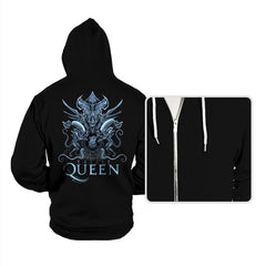 Killer Queen - Hoodies - Hoodies - RIPT Apparel