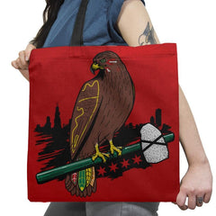 Blackhawk Dynasty Exclusive - Tote Bag - Tote Bag - RIPT Apparel