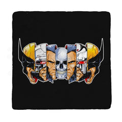 Berserker Break Down - Coasters - Coasters - RIPT Apparel