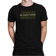 The Schwartz Awakens Exclusive - Mens Premium - T-Shirts - RIPT Apparel