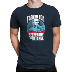 Secretary of Defense Exclusive - Mens Premium - T-Shirts - RIPT Apparel
