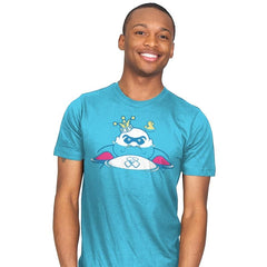 Hippo - Mens - T-Shirts - RIPT Apparel