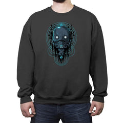 RENEGADE - Crew Neck Sweatshirt - Crew Neck Sweatshirt - RIPT Apparel