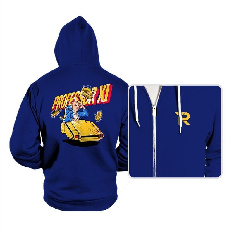 Professor XI - Hoodies - Hoodies - RIPT Apparel