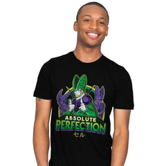 Absolute Perfection - Mens - T-Shirts - RIPT Apparel