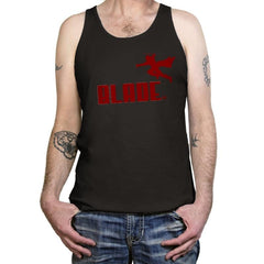 Daywalker Athletics - Tanktop - Tanktop - RIPT Apparel