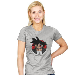Ultimate Fusion - Womens - T-Shirts - RIPT Apparel