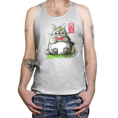 My Neighbor Watermelon - Tanktop - Tanktop - RIPT Apparel