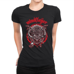 Motorflayer - Womens Premium - T-Shirts - RIPT Apparel