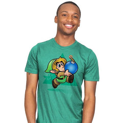 Super Link Bros Exclusive - Mens - T-Shirts - RIPT Apparel