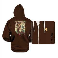 Gravity Poetry - Hoodies - Hoodies - RIPT Apparel