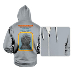 Game of Choices - Hoodies - Hoodies - RIPT Apparel