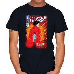The Amazing Tetsuo - Mens - T-Shirts - RIPT Apparel