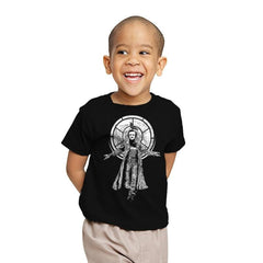 Edgar Allan Crow - Youth - T-Shirts - RIPT Apparel