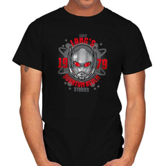 Quantum Realm Studies Exclusive - Mens - T-Shirts - RIPT Apparel