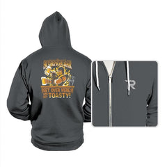 The Scorpion Bar - Hoodies - Hoodies - RIPT Apparel