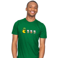 St. Pac's Day  - Mens - T-Shirts - RIPT Apparel