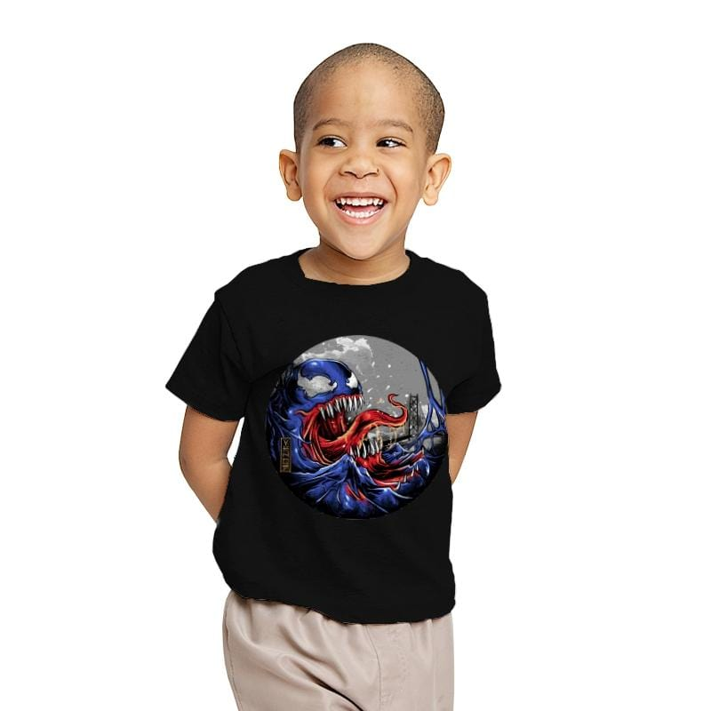 THE GREAT SYMBIOTES - Youth - T-Shirts - RIPT Apparel