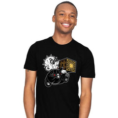 Super Cenobite Bros - Mens - T-Shirts - RIPT Apparel