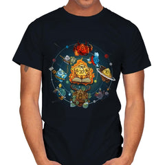 Solar Dice System - Mens - T-Shirts - RIPT Apparel