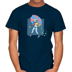 Salty Squad Girl Exclusive - Mens - T-Shirts - RIPT Apparel