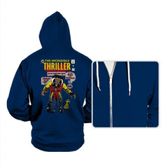 The Incredible Thriller - Hoodies - Hoodies - RIPT Apparel