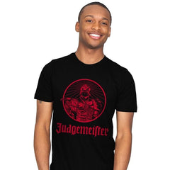 Judgemeister - Mens - T-Shirts - RIPT Apparel