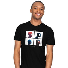 Spidey Dayz Exclusive - Mens - T-Shirts - RIPT Apparel