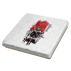 Fantastical Basterds Exclusive - Coasters - Coasters - RIPT Apparel
