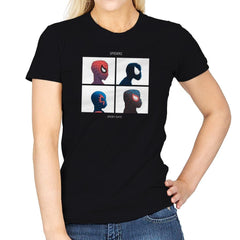 Spidey Dayz Exclusive - Womens - T-Shirts - RIPT Apparel