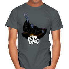 Not Even Dead - Mens - T-Shirts - RIPT Apparel
