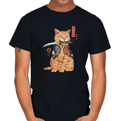 Catana - Mens - T-Shirts - RIPT Apparel