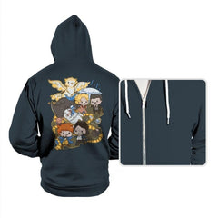 Magic Beasts - Hoodies - Hoodies - RIPT Apparel