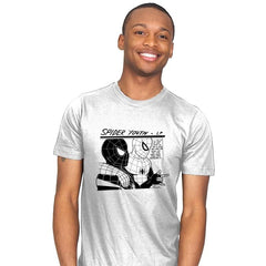 Spider Youth - Mens - T-Shirts - RIPT Apparel