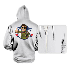 Vault Maverick - Hoodies - Hoodies - RIPT Apparel
