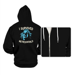Netherworld Survivor - Hoodies - Hoodies - RIPT Apparel